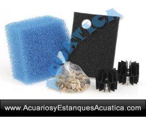 oase-filtral-2500-5000-filtro-estanque-material-filtrante