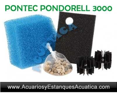 kit-de-filtration-pontec-pondorell-3000-material-filtrante