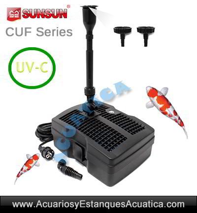 filtro-estanque-sunsun-cuf-2500-sumergible-uv-ultravioleta-juegos-de-agua-boquillas-fuente-kois-1