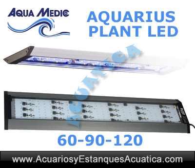 aqua-medic-aquarius-plant-pantalla-leds-programador-dimeable-acuario-tropical