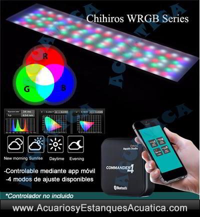 venta-pantalla-Chihiros-WRGB-LED-acuario-iluminación-planta-luz-nueva-plantado-dulce-1