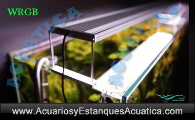 venta-pantalla-Chihiros-WRGB-LED-acuario-iluminación-planta-luz-nueva-plantado-dulce-commander-4-movil-oferta