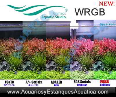 venta-pantalla-Chihiros-WRGB-LED-acuario-iluminación-planta-luz-nueva-plantado-dulce-commander-4-movil