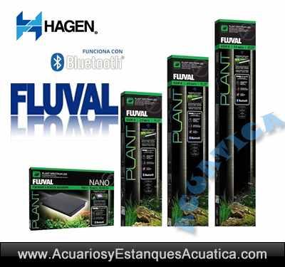 pantalla-LEDs-iluminacion-acuario-dulce-plantado-app-movil-hagen-fluval-plant-spectrum-3-nano-32w-46w-59w
