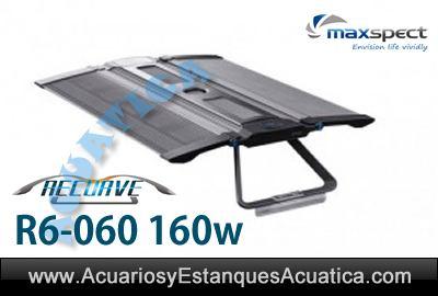 maxspect-recurve/maxspect-recurve-r6-060-160w-pantalla-led-iluminacion-acuarios-marinos