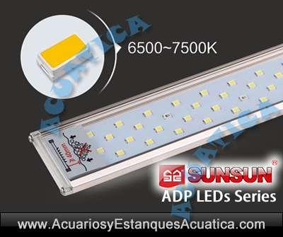 sunsun-adp-led-pantalla-iluminacion-luz-acuario-dulce-plantado-barata-oferta-pecera-urna-plantas-acuariofilia-cree