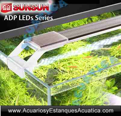 sunsun-adp-led-pantalla-iluminacion-luz-acuario-dulce-plantado-barata-oferta-pecera-urna-plantas-acuaticas