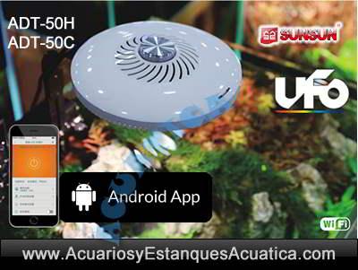 sunsun-adt-50h-50c-ufo-pantalla-led-iluminacion-acuario-marino-arrecife-dulce-plantado-disipador-ventilador
