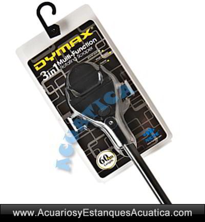 dymax-rasqueta-multi-funcion-cuchilla-algas-limpieza-grava-rastrillo-acuario-pecera-plastico