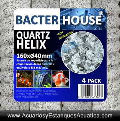 bacterhouse-helix/bacterhouse-quartz-helix-cilindros-material-filtrante-acuario-estanque-filtracion-1
